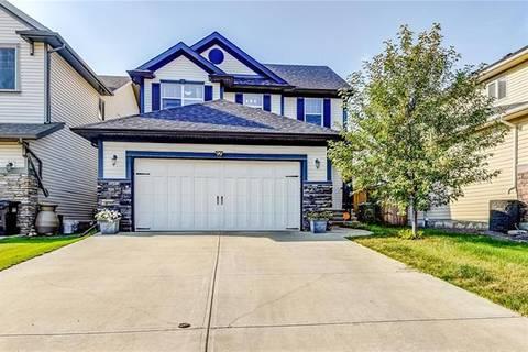 House for sale at 99 Silverado Skies Dr Southwest Calgary Alberta - MLS: C4237166