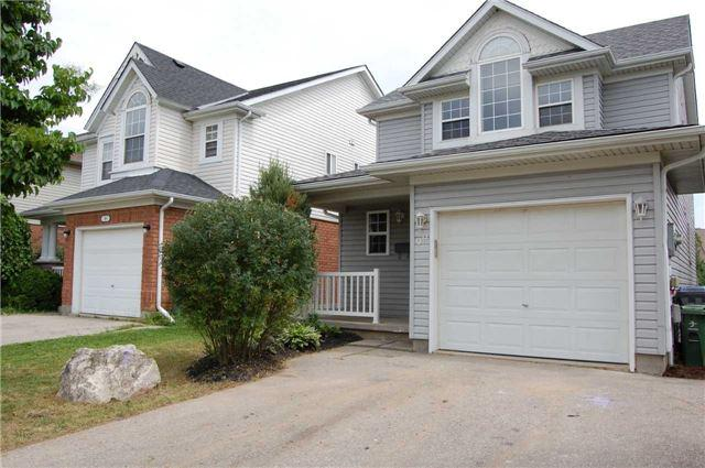 Sold: 99 Southcreek Trail, Guelph, ON