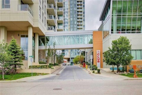 Condo for sale at 99 Spruce Pl SW Calgary Alberta - MLS: A1018764