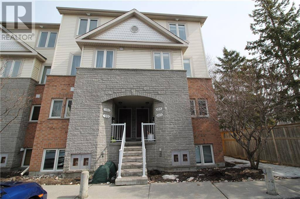 House for sale at 99 Strathaven Pt Ottawa Ontario - MLS: 1187369