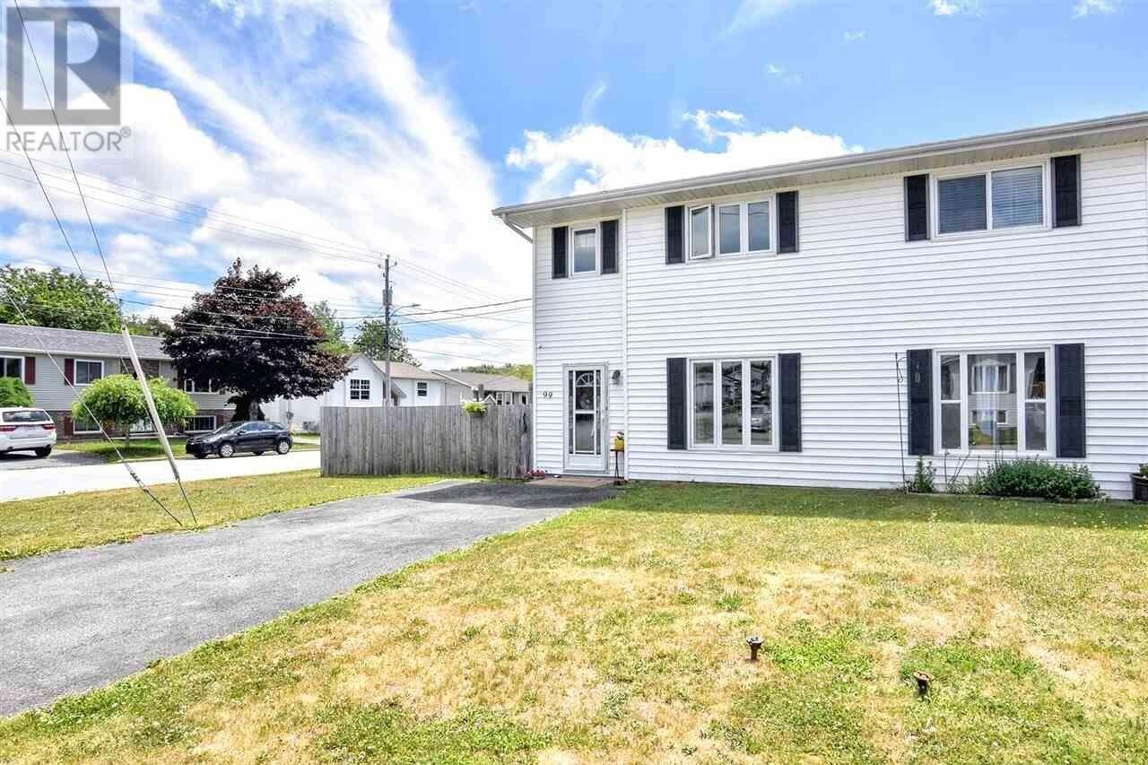House for sale at 99 Sugar Maple Dr Timberlea Nova Scotia - MLS: 202011974