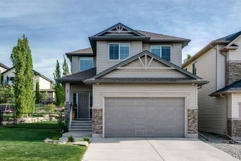 House for sale at 99 Sunset Circ Cochrane Alberta - MLS: C4242177
