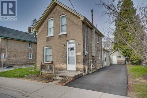House for sale at 99 Superior St Brantford Ontario - MLS: 30730454