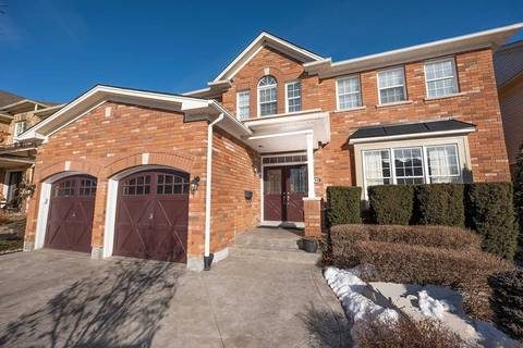 House for sale at 99 Swift Cres Cambridge Ontario - MLS: X4692614