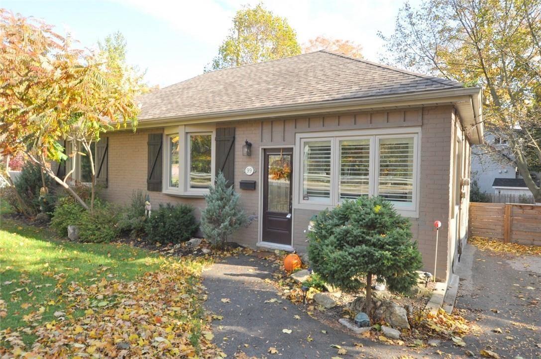 House for sale at 99 Sydenham St Dundas Ontario - MLS: H4068331