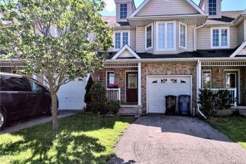 Townhouse for sale at 99 Terraview Cres Guelph Ontario - MLS: 30810791