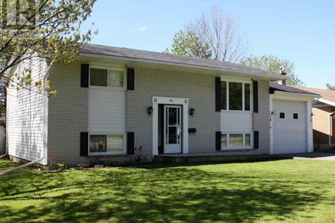 House for sale at 99 Tilley Rd Sault Ste Marie Ontario - MLS: SM125687