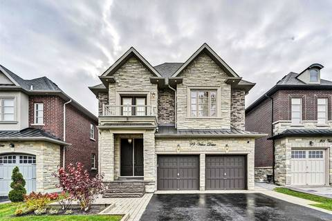 House for sale at 99 Vitlor Dr Richmond Hill Ontario - MLS: N4657538