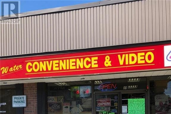 Commercial property for sale at 99 Weber St West Kitchener Ontario - MLS: 30813601