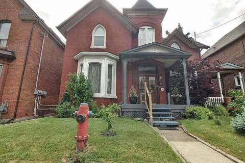 Townhouse for sale at 99 Wellington St Hamilton Ontario - MLS: X4790579