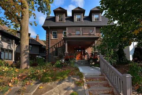House for sale at 99 Wells Hill Ave Toronto Ontario - MLS: C4935354