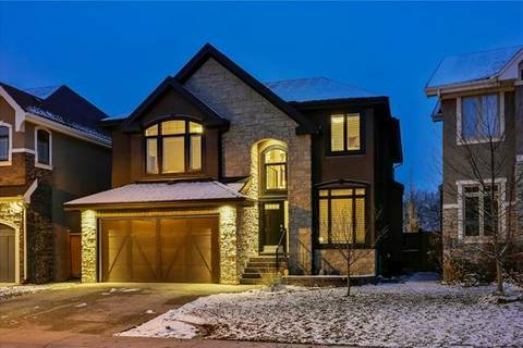 House for sale at 99 West Coach Wy Southwest Calgary Alberta - MLS: C4275726
