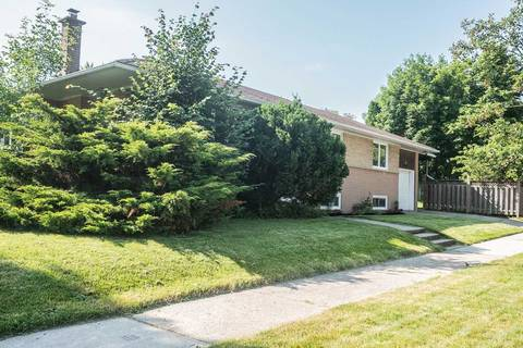 House for sale at 99 West Deane Park Dr Toronto Ontario - MLS: W4516748