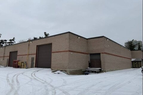 Commercial property for lease at 99 West Dr Brampton Ontario - MLS: W5070048