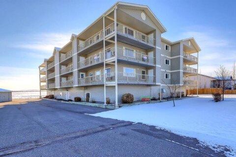 Condo for sale at 99 Westview  Dr Nanton Alberta - MLS: A1054694