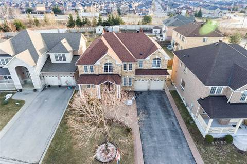 House for sale at 99 Whitwell Dr Brampton Ontario - MLS: W4405593