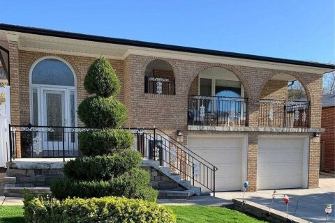 House for rent at 99 Willis Rd Vaughan Ontario - MLS: N4963054