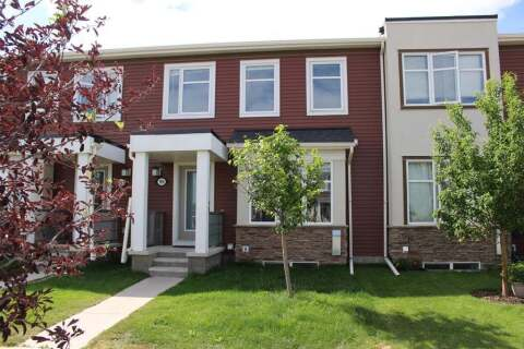 Townhouse for sale at 99 Windford  Dr SW Airdrie Alberta - MLS: A1019805