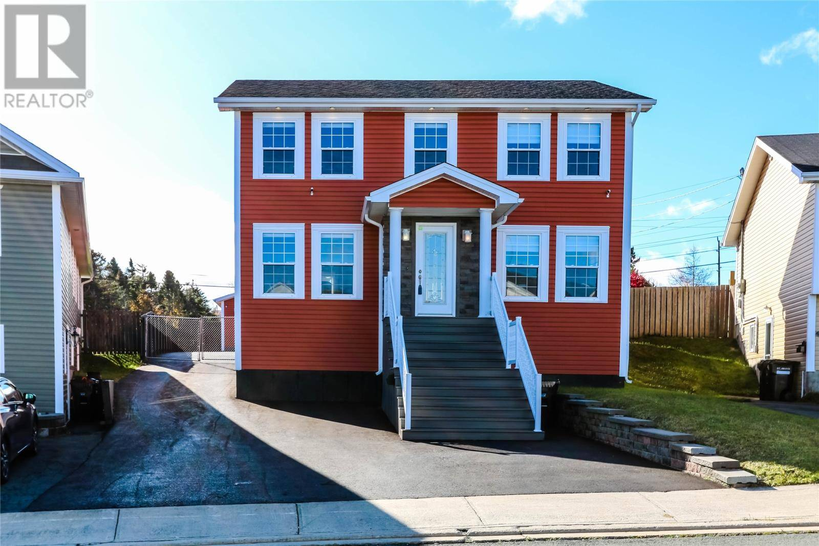 House for sale at 99 Winslow St St. John's Newfoundland - MLS: 1206989