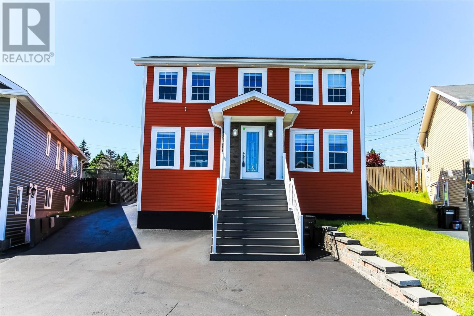 House for sale at 99 Winslow St St. John's Newfoundland - MLS: 1212080