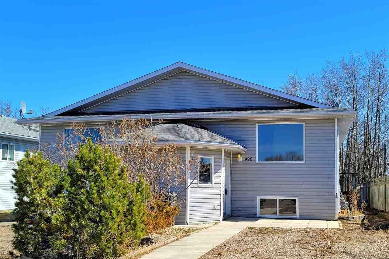 Townhouse for sale at 990 13 St Cold Lake Alberta - MLS: E4216314