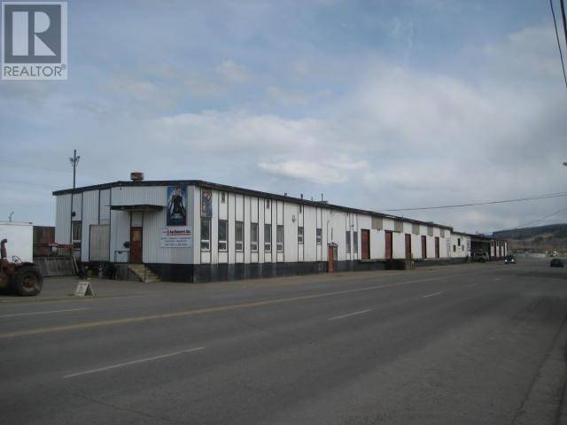 Commercial property for sale at 990 1st Ave Pg City Central (zone 72) British Columbia - MLS: C8030705