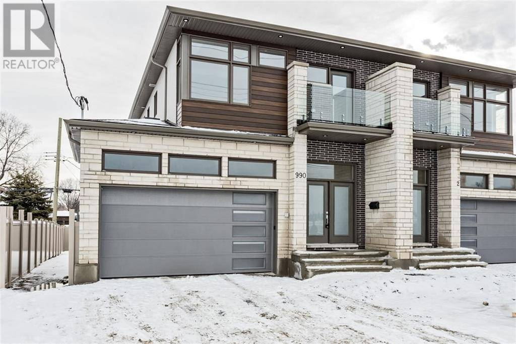 House for sale at 990 Baseline Rd Ottawa Ontario - MLS: 1177862