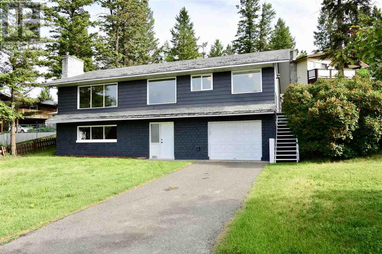 Removed: 990 Boundary Street, Williams Lake, BC - Removed on 2019-09-27 06:03:12
