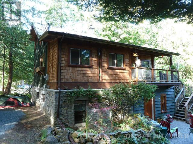 Removed: 990 Canso Road, Gabriola Island, BC - Removed on 2017-10-19 10:03:28