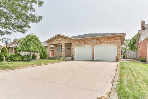 House for sale at 990 Country Club Cres London Ontario - MLS: X4513722