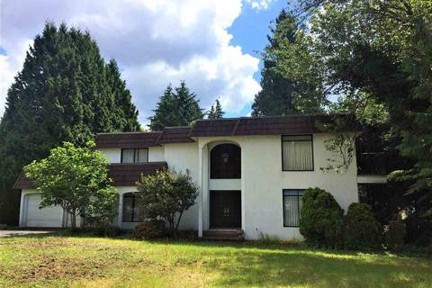 House for sale at 990 Cross Creek Rd West Vancouver British Columbia - MLS: R2377370