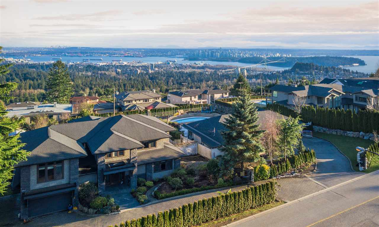 For Sale: 990 Eyremount Drive, West Vancouver, BC | 6 Bed, 5 Bath House for $14,880,000. See 7 photos!