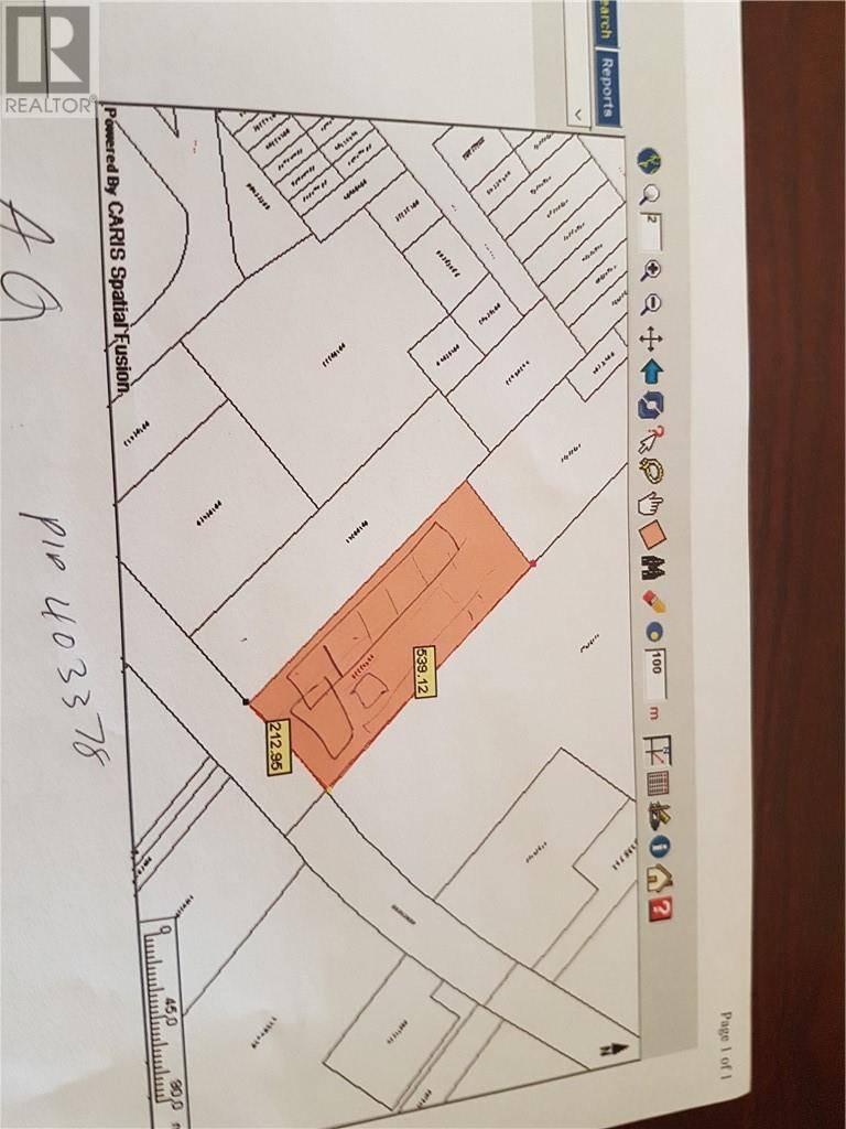 Home for sale at 990 Fairville Blvd Saint John New Brunswick - MLS: NB026182