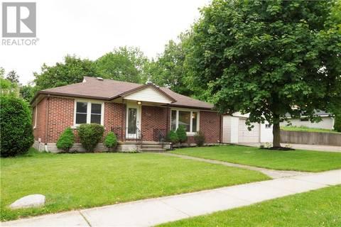 House for sale at 990 Hamilton Dr Cambridge Ontario - MLS: 30743110