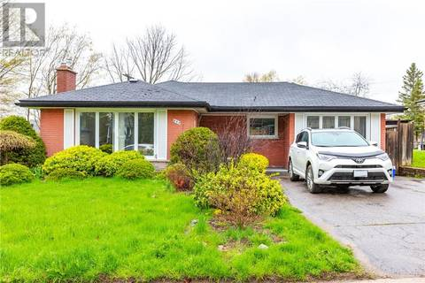 House for sale at 990 Hatfield Cres Peterborough Ontario - MLS: 195157