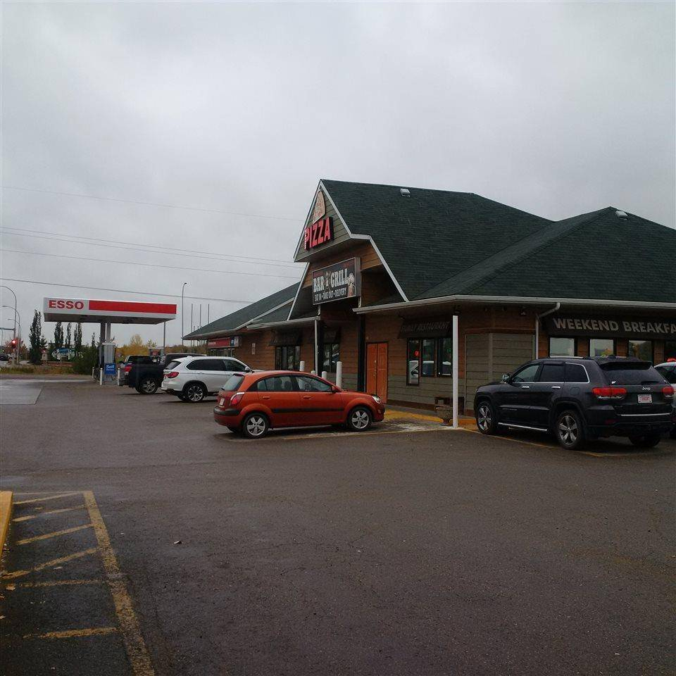 Commercial property for sale at 990 Lakeland Village Blvd Sherwood Park Alberta - MLS: E4176445