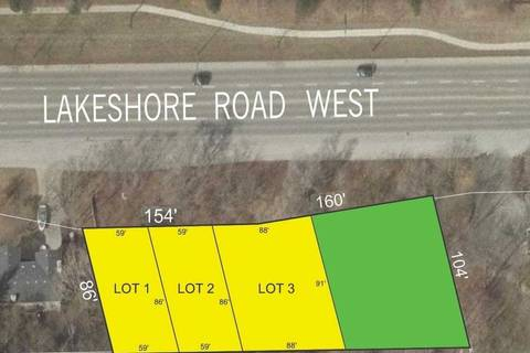 Home for sale at 990 Lakeshore Rd Mississauga Ontario - MLS: W4482073