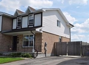 House for sale at 990 Lawson Road London Ontario - MLS: X4285821