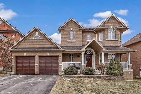 House for sale at 990 Northern Prospect Cres Newmarket Ontario - MLS: N4436987