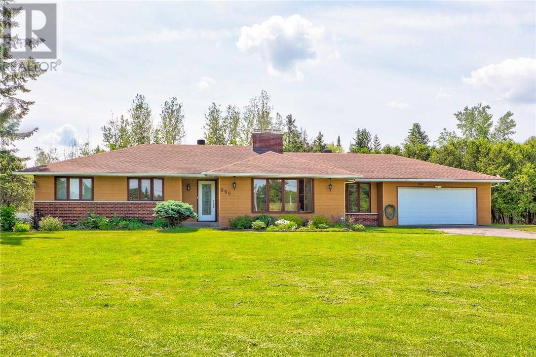 House for sale at 990 Pattee Rd Hawkesbury Ontario - MLS: 1157563