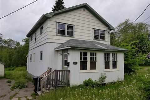 House for sale at 990 Riverside  Bathurst New Brunswick - MLS: NB021418