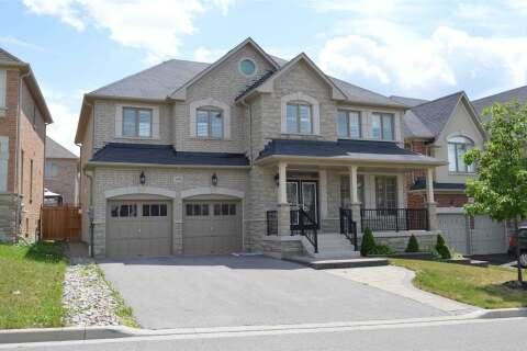 House for rent at 990 Sherman Brock Circ Newmarket Ontario - MLS: N4814712