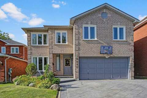 House for sale at 990 Silver Birch Tr Mississauga Ontario - MLS: W4918921