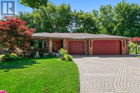 House for sale at 990 Superior  Lasalle Ontario - MLS: 19020563