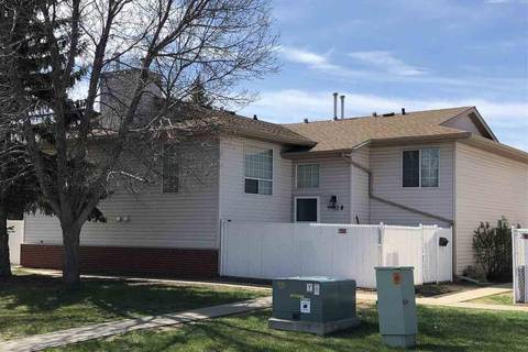 Townhouse for sale at 9902 Sherridon Dr Fort Saskatchewan Alberta - MLS: E4156722