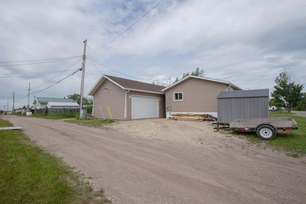 Residential property for sale at 9903 96 Ave Wembley Alberta - MLS: A1007066