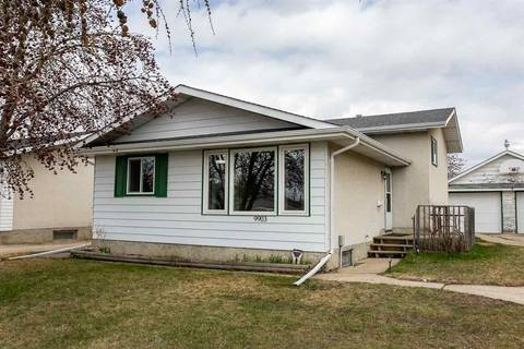 House for sale at 9903 97 St Morinville Alberta - MLS: E4154876