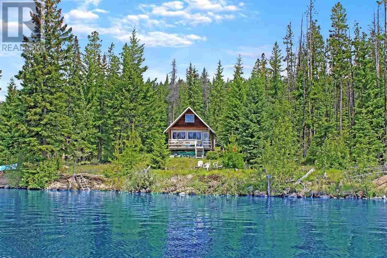 Residential property for sale at 9904 Bonaparte Spur Fsr Rd Bridge Lake British Columbia - MLS: R2457898