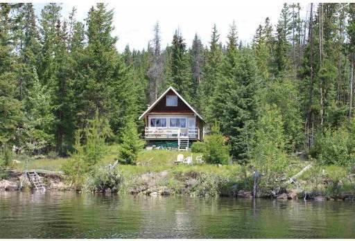 Residential property for sale at 9904 Fsr Rd Bridge Lake British Columbia - MLS: R2385716