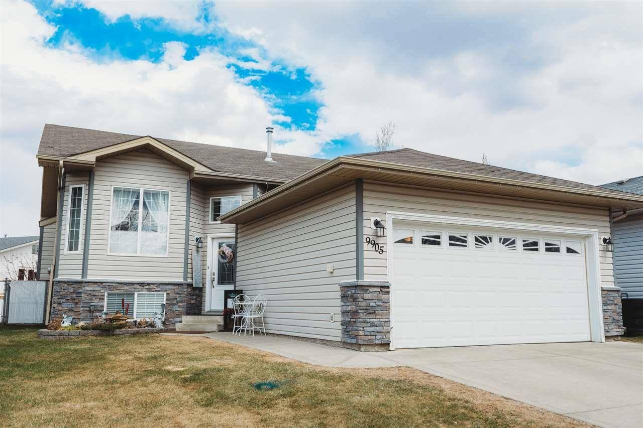 House for sale at 9905 94 St Fort Saskatchewan Alberta - MLS: E4195713